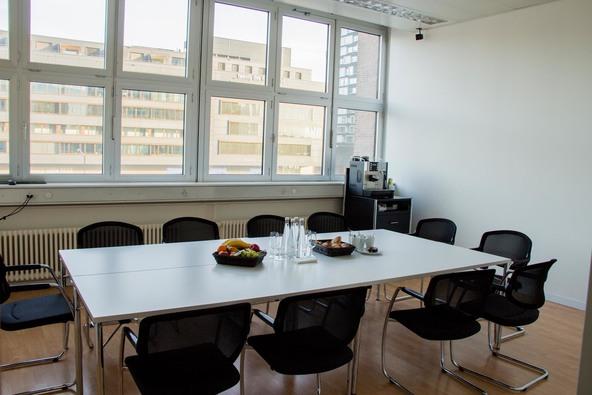 Migros Restaurant Topolino Sitzungszimmer